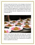 Get Delicious Indian Food in NYC | Gaurav Anand - Page 2