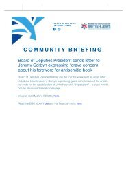 Board of Deputies Community Briefing 2nd May 2019 copyred-compressed copy