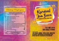 Buku Program KJB