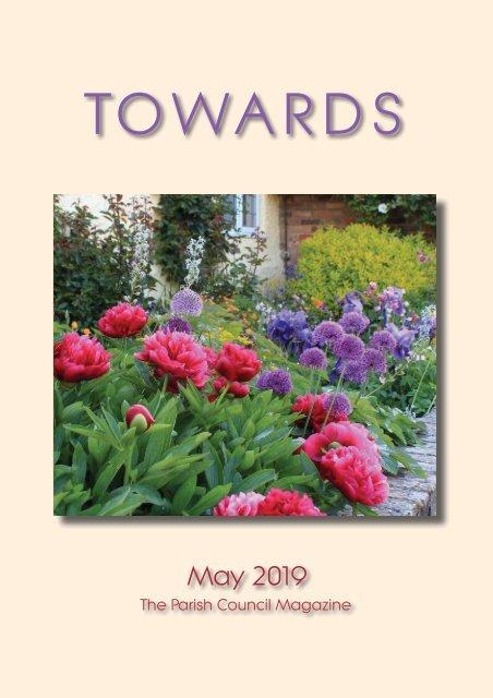 #Towards May 2019