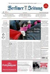 Berliner Zeitung 02.05.2019