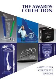 The Awards Collection 2019