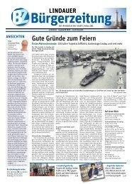 04.05.19 Lindauer Bürgerzeitung