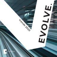 EVOLVE. trends 2020