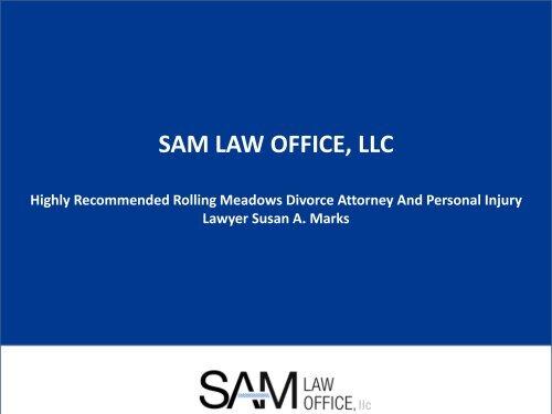 Divorce Attorney in Rolling Meadows