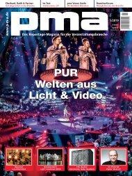 pma Ausgabe 1/2019