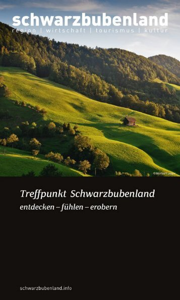 Treffpunkt Schwarzbubenland
