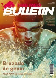 The Red Bulletin Mayo 2019
