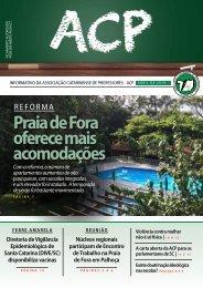 Informativo ACP abril 2019-