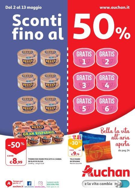 Tavoli E Sedie Da Giardino Auchan.Auchan Sassari 2019 05 02