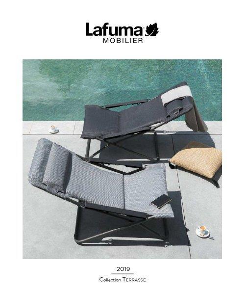 Lafuma LFM3133-6135 Fauteuil Relax