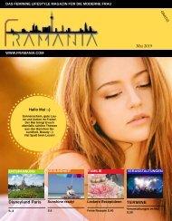 Framania Ausgabe Mai 2019
