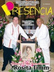 Revista Presencia Acapulco 1148