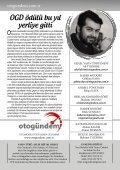 Oto Gündem Nisan Mayıs sayısı dergilik - Page 2