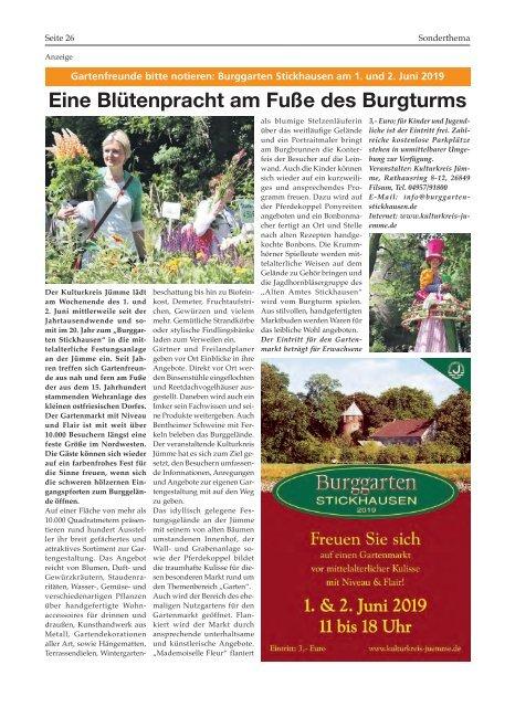 Mai 2019   Bürgerspiegel