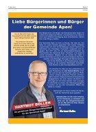Mai 2019 | Bürgerspiegel - Page 3