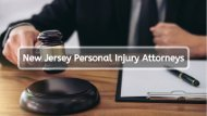 New Jersey Personal Injury Attorneys