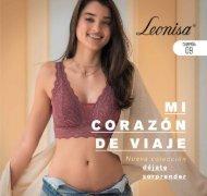 Leonisa - Mi corazón de viaje