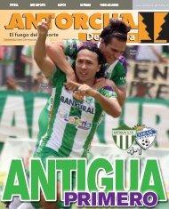 Antorcha Deportiva 367