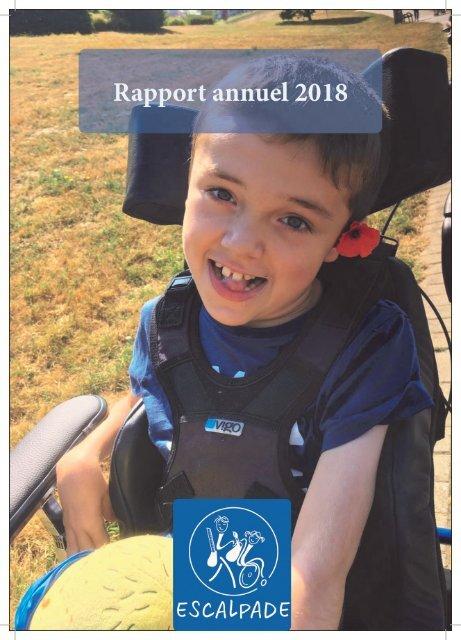 Rapport annuel Escalpade 2019