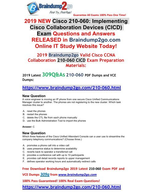 ccna collaboration cicd 210 060 pdf free download