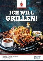 Ich will Grillen! 05/2019