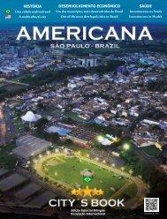 City's Book Americana SP 2017
