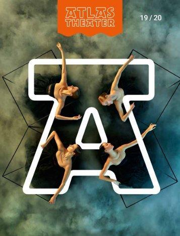 ATLAS Theater Brochure '19'20