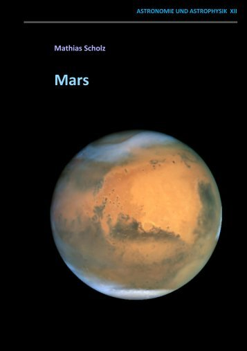 Mars - Der rote Planet