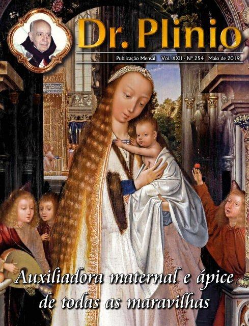 Revista Dr Plinio 254