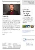 Sachwert Magazin ePaper, Ausgabe 78 - Seite 3