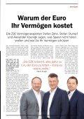 Sachwert Magazin ePaper, Ausgabe 78 - Seite 5