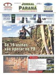 Jornal Paraná Maio 2019