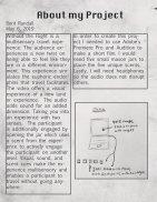 Sensory Book - Berit Randall  - Page 2