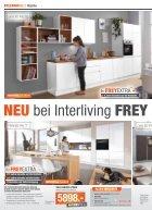 Interliving FREY - Aktionstage in Cham - Seite 4