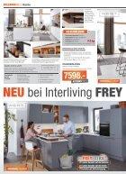 Interliving FREY - Aktionstage in Cham - Seite 6