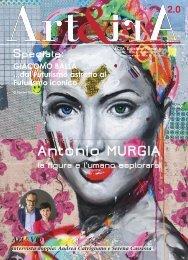 Art&trA Rivista Apr/Mag 2019