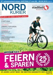 Nord Kurier 05/2019