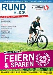 Rund Blick 05/2019