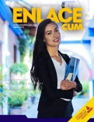Revista Enlace - Abril - 2019