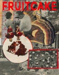 Fruitcake Vol. Two