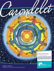 2019 Carondelet Magazine FINAL