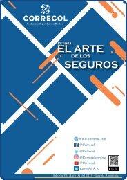 Revista-El arte de los seguros OFICIAL - Tercera Edición