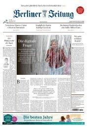 Berliner Zeitung 06.05.2019
