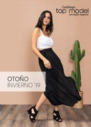 Top Model - Otoño Invierno 19