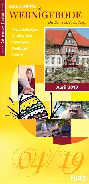 Insider Tipps April 2019