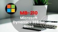 MB-210 Exam Braindumps
