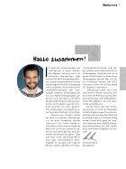 Startsprung – Das Magazin zu Berufseinstieg und Karriere - Seite 3