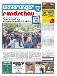 Beverunger Rundschau 2019 KW 19