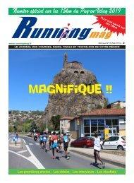 Spécial 15km du Puy-en-Velay 2019